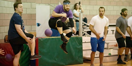 Westchester/LAX Drop In Co-Ed Dodgeball (Open Gym!) tickets