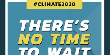 Greenpeace/#Inslee2020 Presidential Debate Watch Party tickets