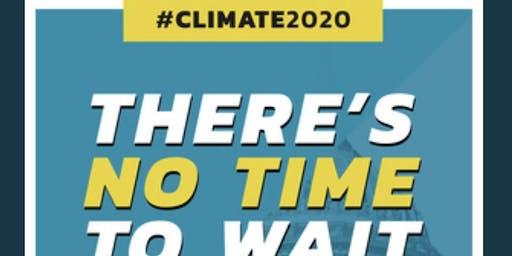 Greenpeace/#Inslee2020 Presidential Debate Watch Party
