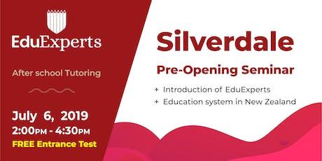 EduExperts Silverdale Pre-Opening Seminar tickets