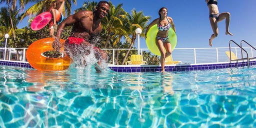 Zanku splash pool party
