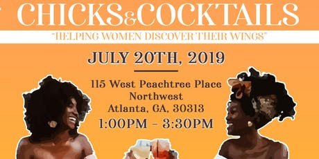 Chicks & Cocktails tickets