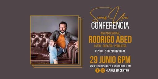 Conferencia para Parejas / Rodrigo Abed