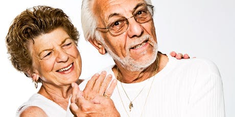 Community matters: Super ageing tickets