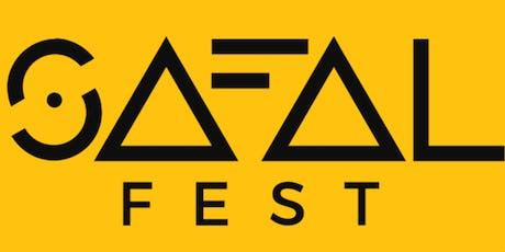 Gala Awards Night- SAFAL Fest 2019 tickets