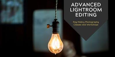 Advanced Lightroom Editing
