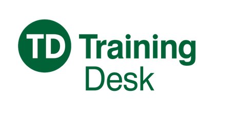 Image result for Training Desk Logo