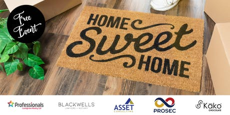Home Sweet Home Seminar tickets