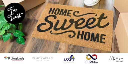 Home Sweet Home Seminar