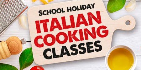 Kids Italian Cooking Classes