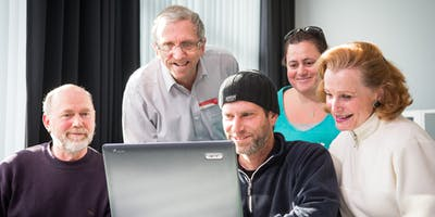 Introduction to Computing with TasTAFE @ Glenorchy Library