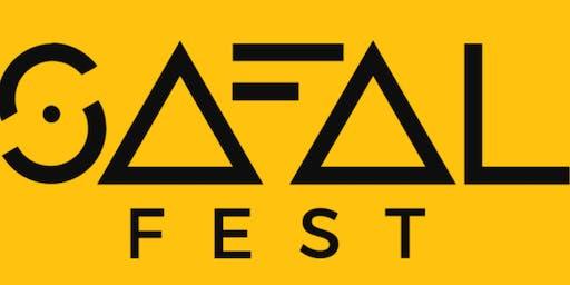 VIP Awards Night- SAFAL Fest 2019