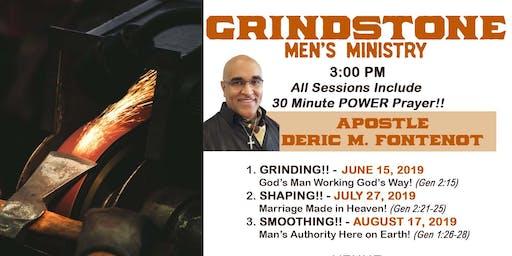 Grindstone Men's Fellowship