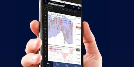 Seminario de Inversiones - Genera ingresos desde tu smartphone entradas