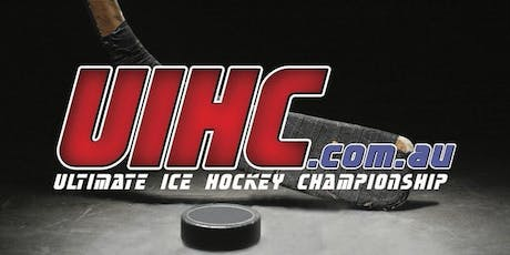 Ultimate Ice Hockey Championship 2019 tickets