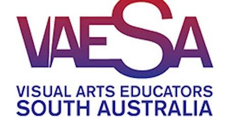 VAESA Annual General Meeting 2019 tickets