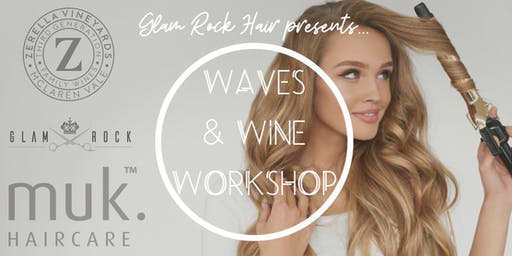 Waves & Wine Workshop