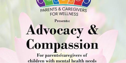 Advocacy & Compassion