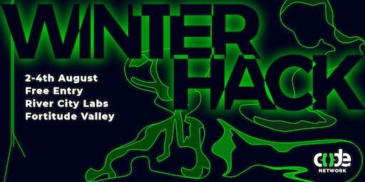 Code Network Winter Hackathon (2019)