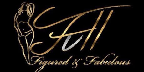 "Full Figured & Fabulous Expo ""Fall Edition"" tickets"