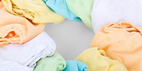 Intro to cloth nappies workshop (24035) tickets