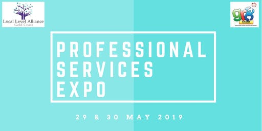 Gold Coast Professional Services Expo - Helensvale