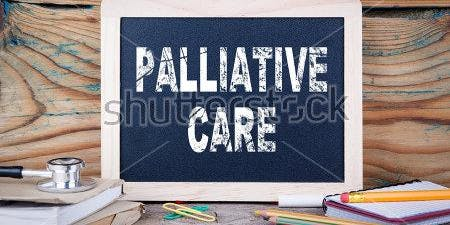 Improving Outcomes in Palliative Care Series 2019