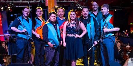 Rumba Latina with Latino Twist Band tickets