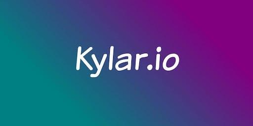 Kylar.io: Web Design Workshop for Kids