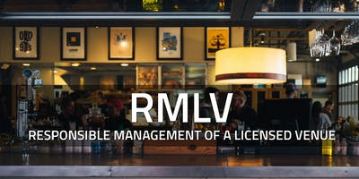RMLV Course - North Brisbane, August 26