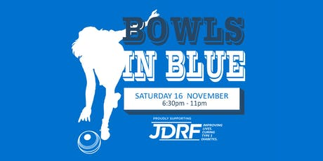 BOWLS IN BLUE tickets