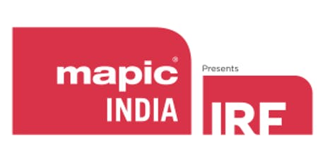 Mapic India presents India Retail Forum (IRF) tickets