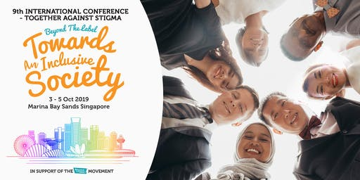 9th International Conference - Together Against Stigma