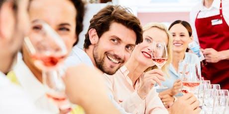 Weinseminar: Rosé-Weine – Vielfalt in rosa Tickets