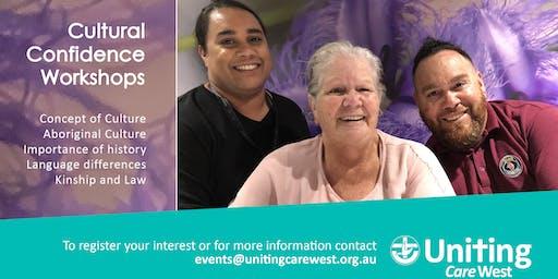UCW Cultural Confidence Workshop - Kalgoorlie