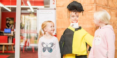 School Holiday Program - Storytime and craft @ Rosny Library