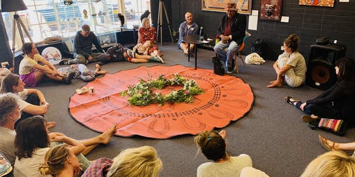Dreamtime Stories with Uncle Ron
