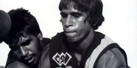 Dr Sean Gorman – From Graham Farmer to Buddy Franklin: Noongar Footy Legends tickets