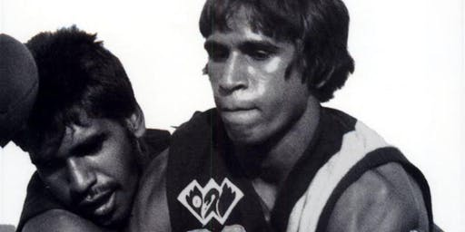 Dr Sean Gorman – From Graham Farmer to Buddy Franklin: Noongar Footy Legends