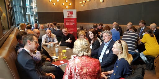 8 Business Networking Glasgow (July)