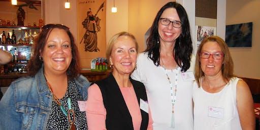 Women in Business Regional Network lunch - Murray Bridge - Mon 5/8/19
