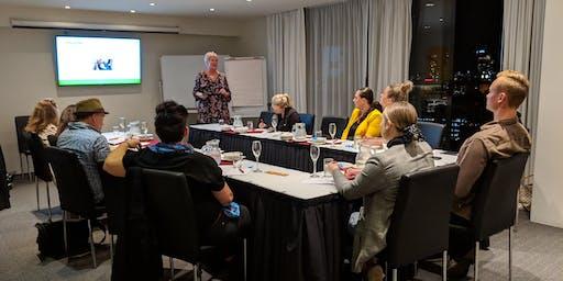 EV9 Brisbane PR Masterclass - My PR Secrets Revealed!