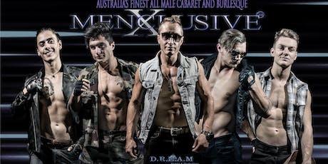 Ladies Night Out MenXclusvie - Melbourne 8 Feb tickets