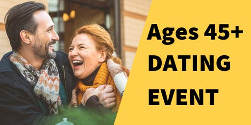 Speed Dating & Singles Party | over 45s | Brisbane