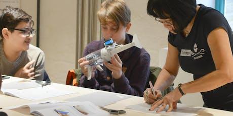 Bionic Workshop Tickets
