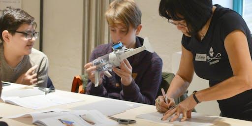 Bionic Workshop