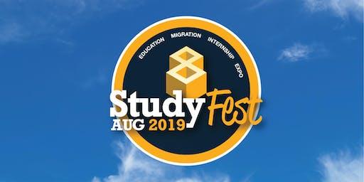 AUG Perth Education, Migration and Internship EXPO 2019