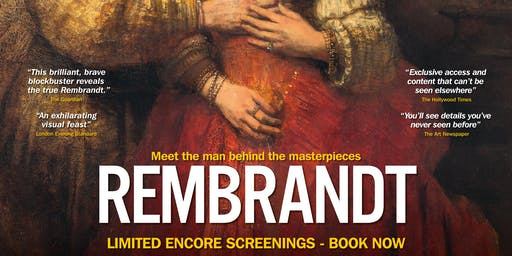 Exhibition on Screen | Rembrandt