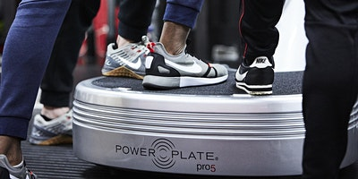 Power Plate Discover Workshop - Pure Power Studios