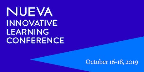2019  Innovative Learning Conference tickets